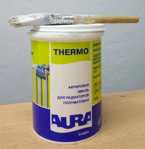 Aura thermo отзыв