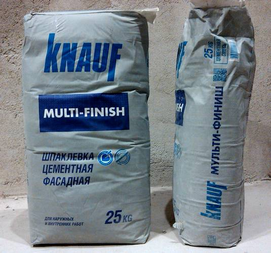 knauf multi-finish отзыв