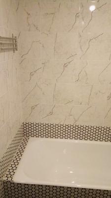ремонт ванной в Кудрово