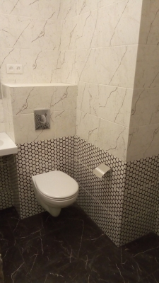 фото ремонта туалета в новостройке