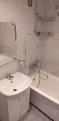 ремонт ванной 121 гатчинской серии дом