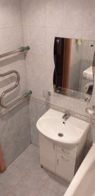 ванна 121 серии ремонт