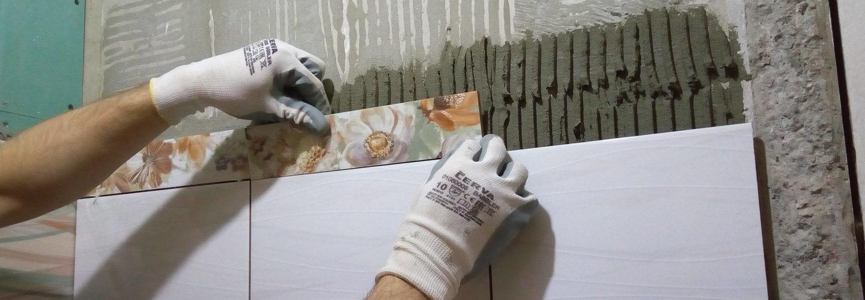 Обзор и отзывы на плиточный клей