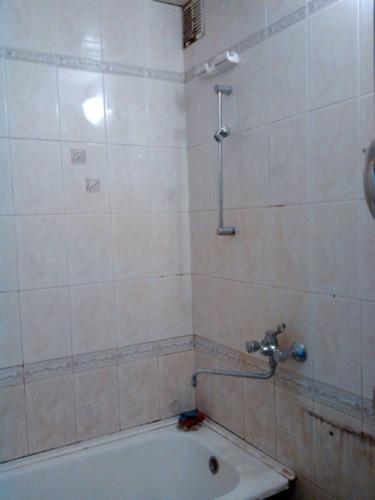 Ванная в доме 137 серии до ремонта в СПб