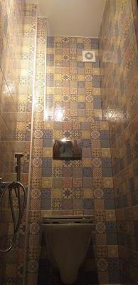 дизайн туалета 121 серии