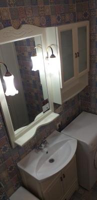 121 серия домов ванная