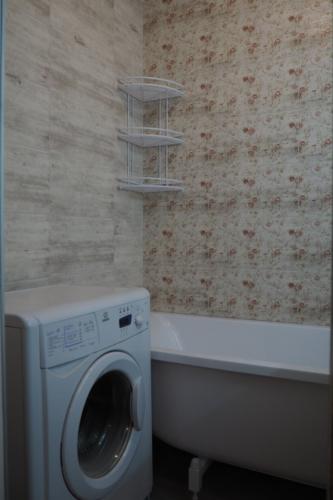 Ремонт ванной в панельном доме СПб