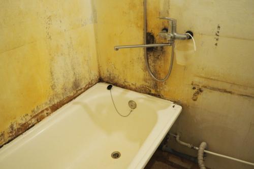 Ремонт маленькой ванной в панельном доме