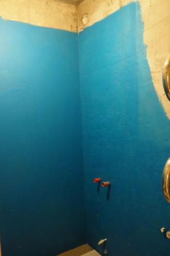 Гидроизоляция ванной в панельном доме