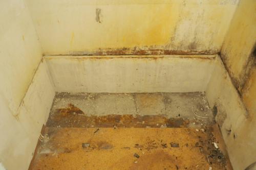Демонтаж и подготовка ванной к ремонту